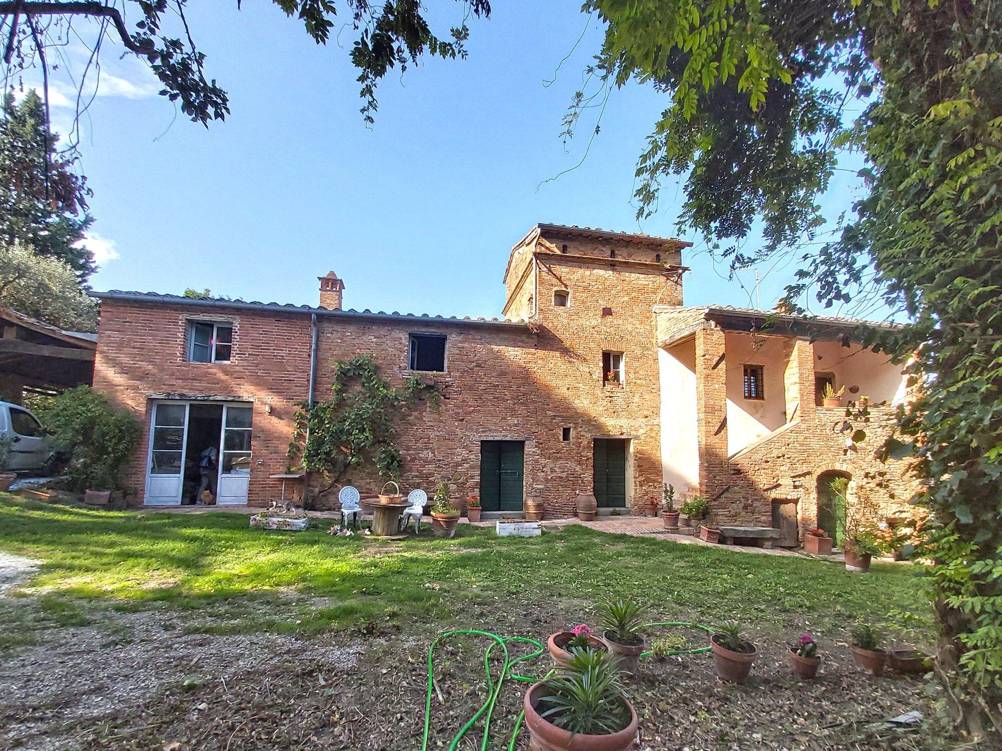Villa in Tuscany, Italy 1 - 10665537