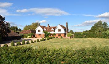 Maison à Matching Green, Angleterre, Royaume-Uni 1