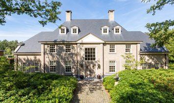 Villa in Oisterwijk, Niederlande 1