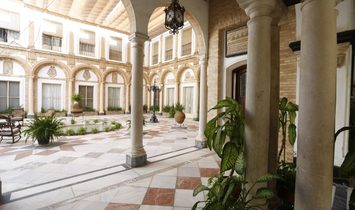 Chateau in Andalusia, Spain 1