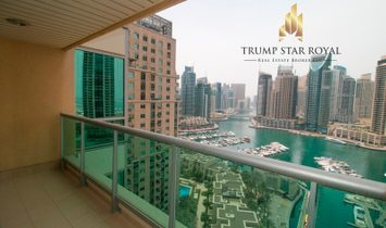 Apartment / Flat for sell in Dubai Marina Dubai