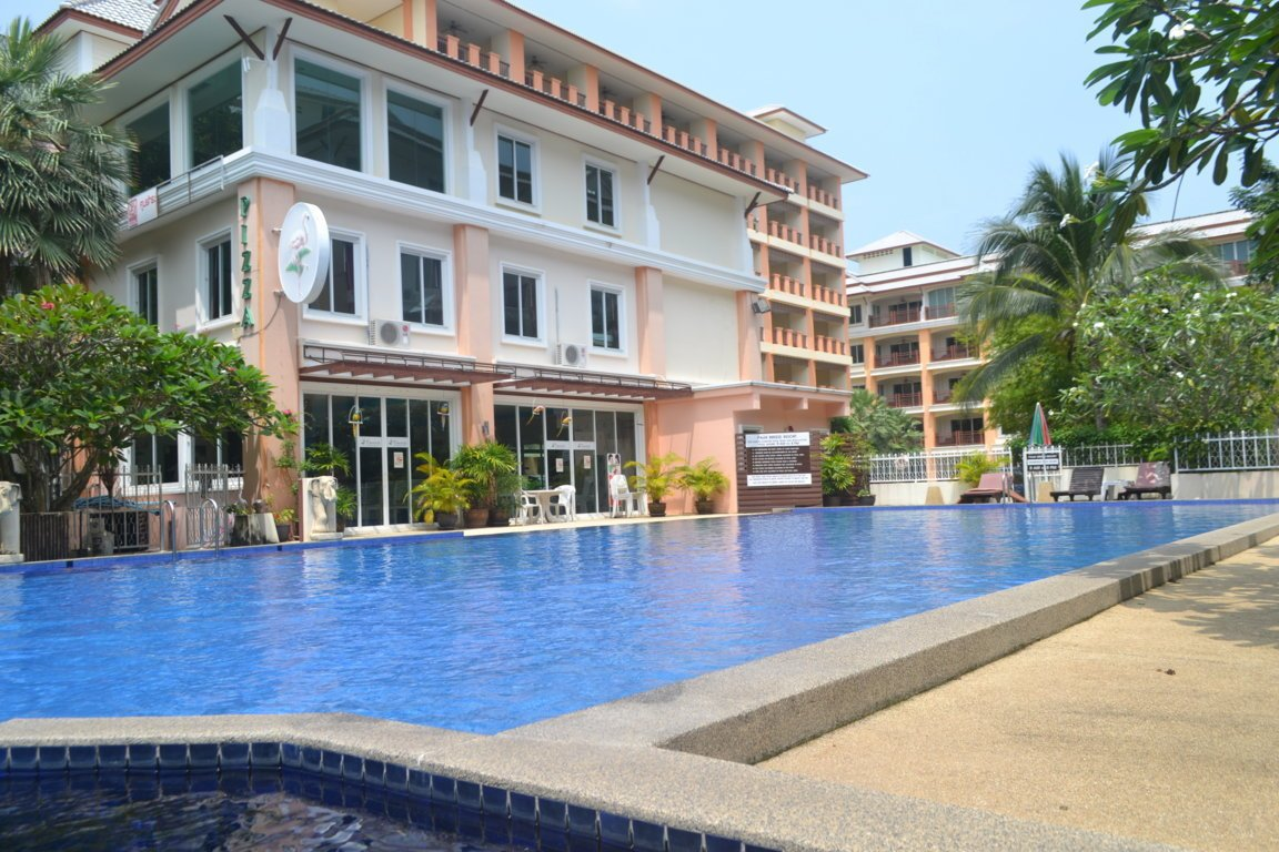 Estate in Phuket, Thailand 1