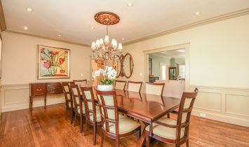Graciously Remodeled Classic Colonial
