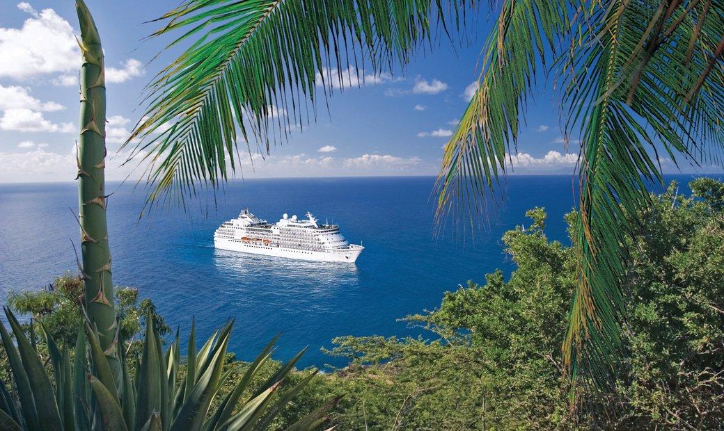 Panama Canal & the Tropics