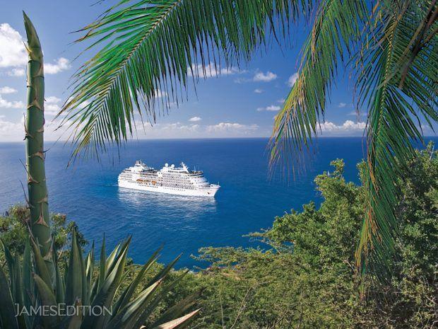 Panama Canal & the Tropics (10060324)