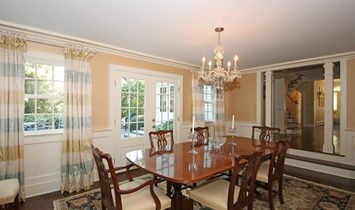 Classic 5 Bed Colonial