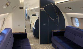 2015 Embraer Lineage 1000E - MSN 632 - EJ-IOBN