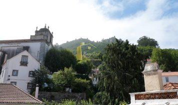 Palacete in Vila de Sintra-property of Banco