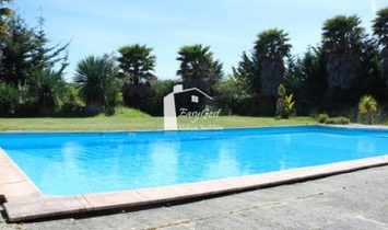 Wonderfull Country House with 4 rooms, and pool