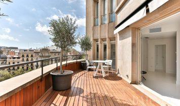 Sale - Penthouse Barcelona (Dreta de l'Eixample)