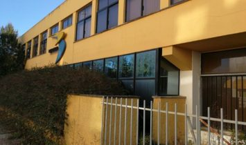 News-Warehouse-Property of Bank