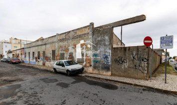 Urban Building in Vila Real de Santo António