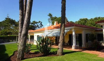 Detached Villa V4 in Banzão