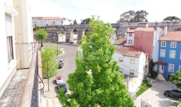 Residential in the centre of Coimbra