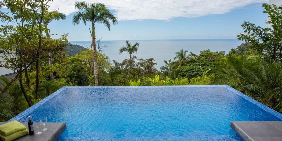 Villa in Quepos, Puntarenas Province, Costa Rica 1