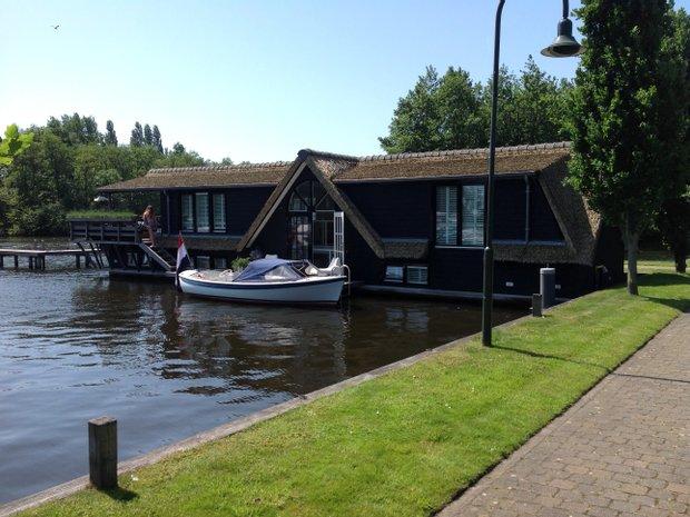 Kortenhoef, North Holland, Netherlands 1