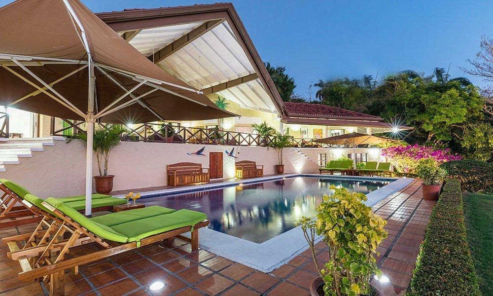 Estate in Quepos, Puntarenas Province, Costa Rica 1