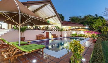 Anwesen in Quepos, Provinz Puntarenas, Costa Rica 1