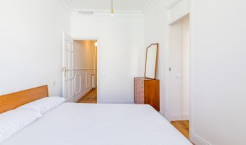 Newly Renovated Apartment In El Barrio De Las Letras