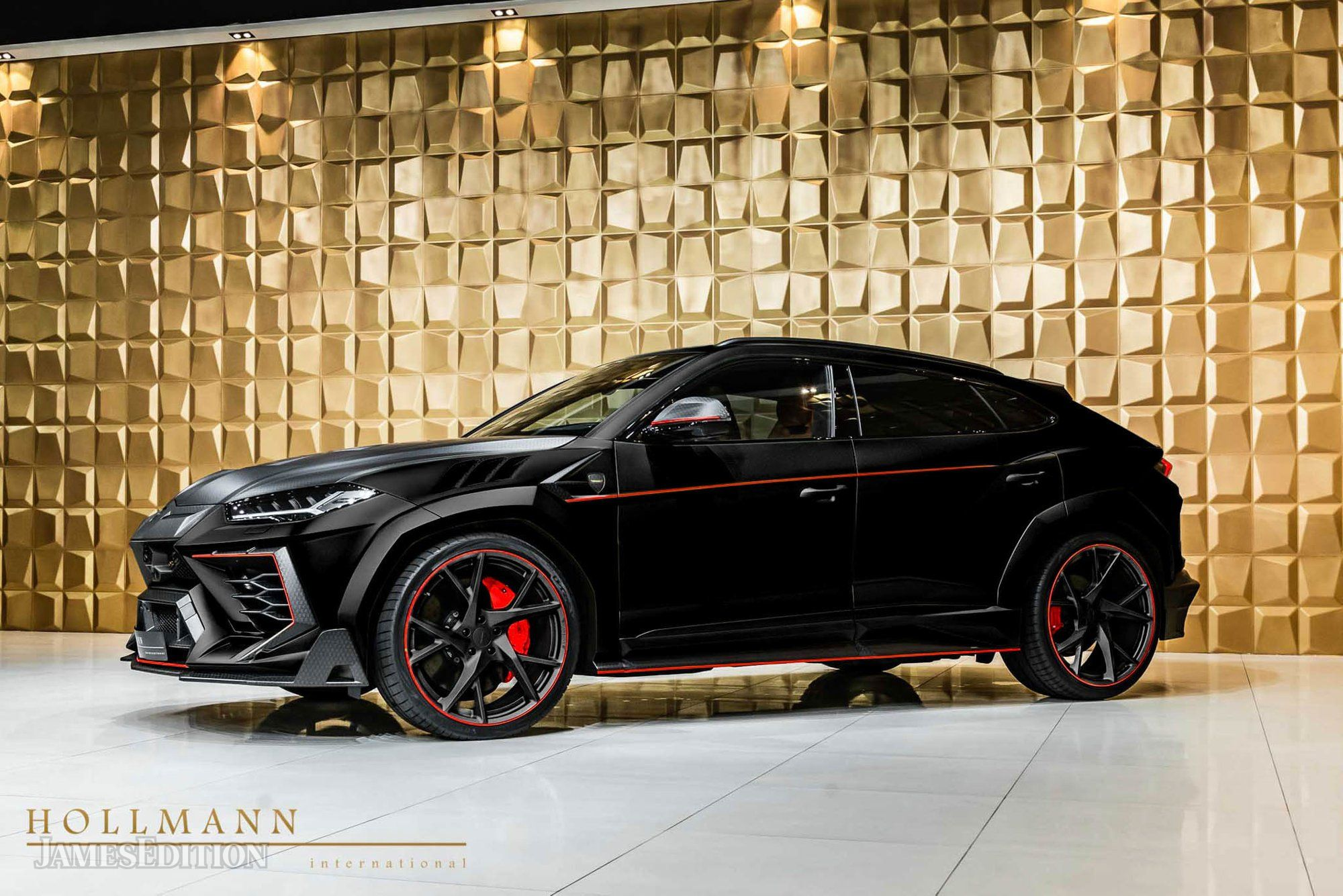 2019 Lamborghini Urus in Stuhr, Germany for sale (10668505)