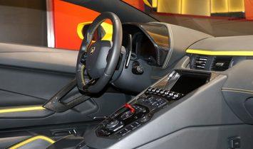 Lamborghini Aventador S 2017 - Under Warranty