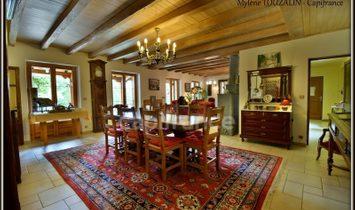 Dpt Lot (46), for sale BOISSIERES property P11 of 298,4 m² - Land of 53,813,00 m²