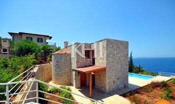Villa in Kaş, Antalya, Turkey 1