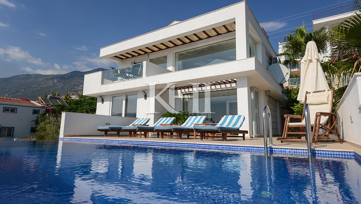 Villa in Antalya, Turkey 1 - 10669861
