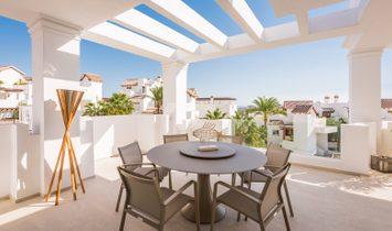 Penthouse Nueva Andalucia, Marbella