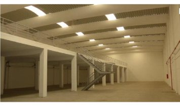 Warehouse For sale Sintra