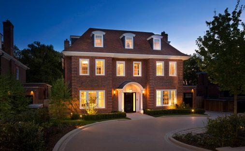 House in London, England, United Kingdom