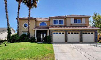 Estate in Las Vegas, Nevada, United States 1