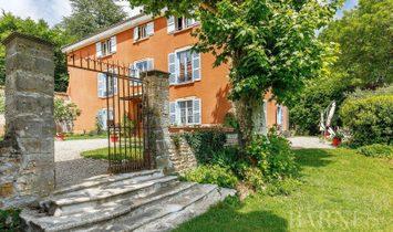 Sale - Apartment Fontaines-Saint-Martin