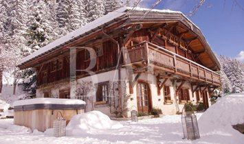 Sale - Property Megève