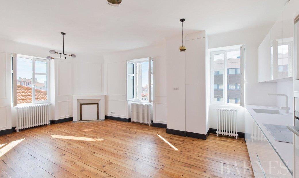 Sale - Apartment Biarritz