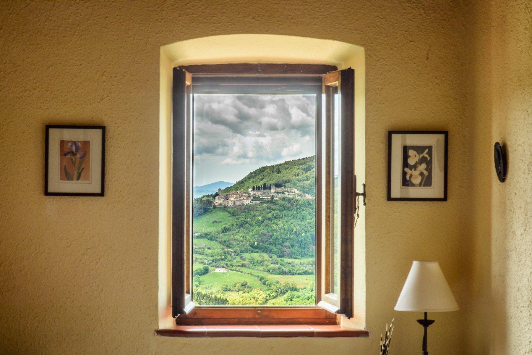 House in Semproniano, Tuscany, Italy 1 - 10671451