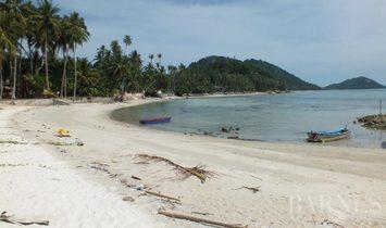Sale - Plot of land Ko Samui (Taling Ngam)