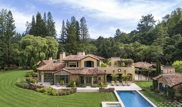 House in Woodside, California, United States