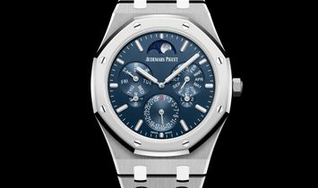 Audemars Piguet Royal Oak Perpetual Calendar Ultra-Thin RD#2 26586IP Boutique Exclusive Watch