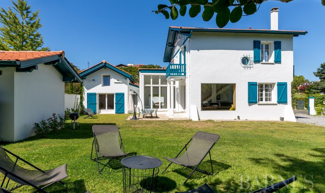 Sale - House Saint-Jean-de-Luz