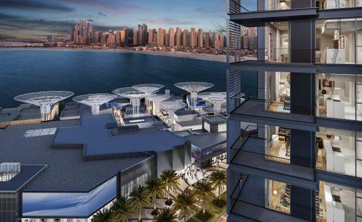 Apartment in دبي, United Arab Emirates