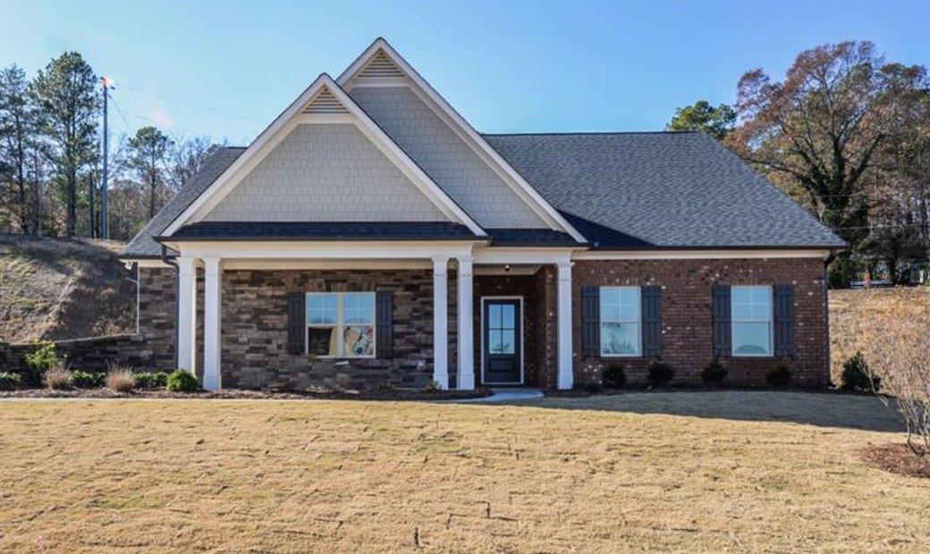 143 Sweetbriar Farm Road, Woodstock, GA 30188 MLS#:6624800