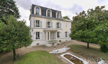 Sale - House Chatou