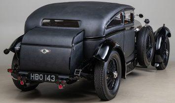 "1953 Bentley ""Blue Train"" Recreation"
