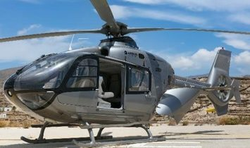 EUROCOPTER EC135T1