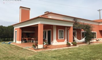 Nice small farm with top location – Great features