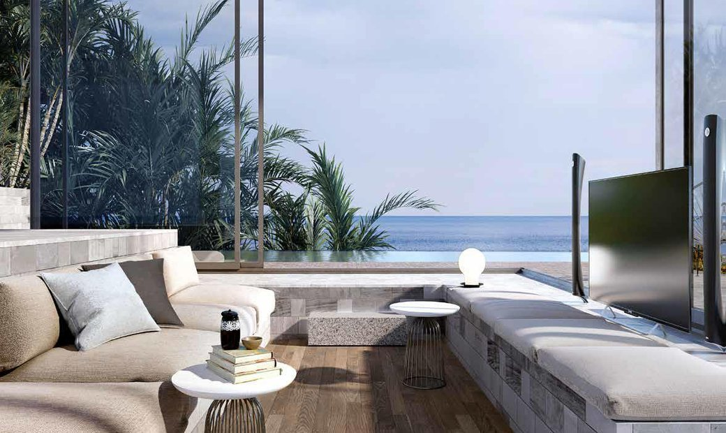 LUXURY VILLA WITH AMAZING SEA VIEW IN MADEIRA