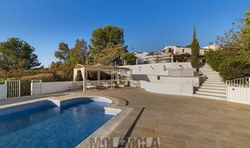 Haus in Rambla de los Castaños, Andalusien, Spanien 1