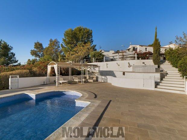 House in Rambla de los Castaños, Andalusia, Spain 1