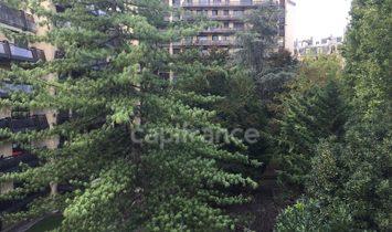 Dpt Paris (75), à vendre PARIS 16EME ARRONDISSEMENT Appartement - Terrasse de Prestige  T2 de 43 m²